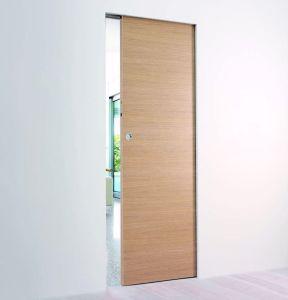 Pocket Doors example