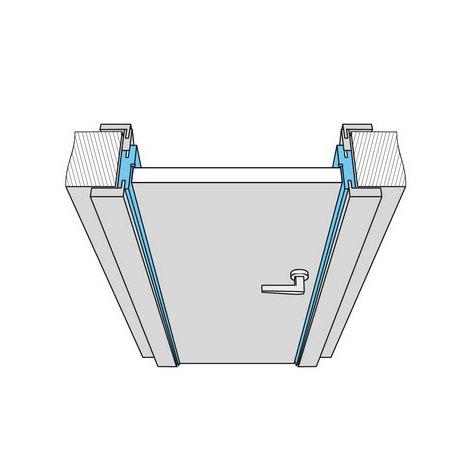 Technical details | Door Factory Inc.