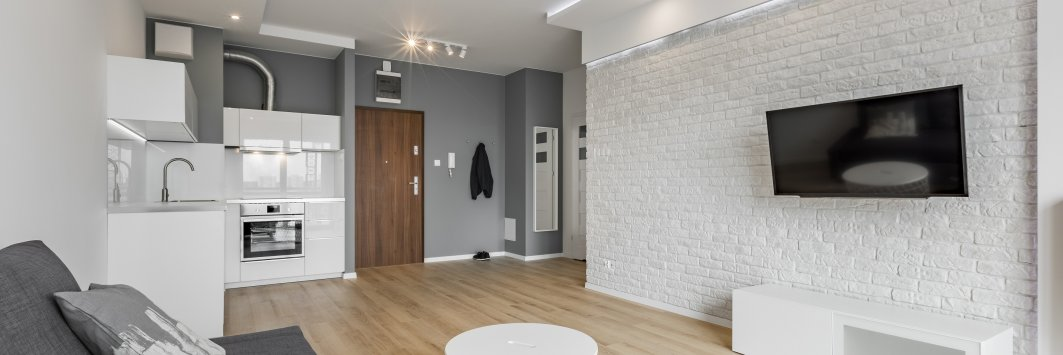 Contemporary Interior Doors