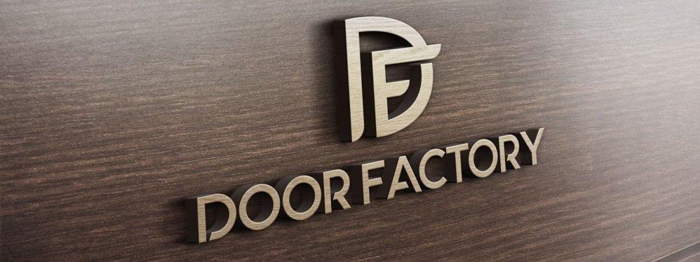 Door Factory logo