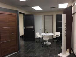 Showroom Door Factory
