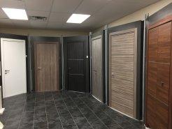 Showroom Door Factory - Modern Interior Doors