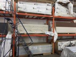 Door Factory - Storage