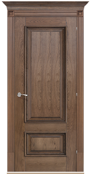 Collection Romula - Solid Core Interior Doors