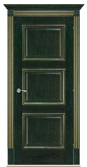 Collection Renaissance - Solid Core Interior Doors