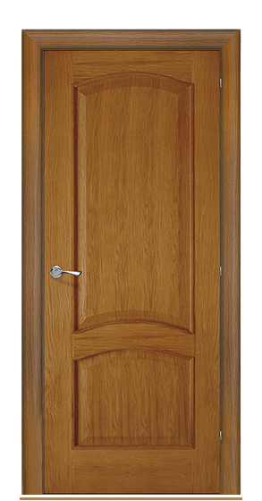Collection Classic - Interior Doors