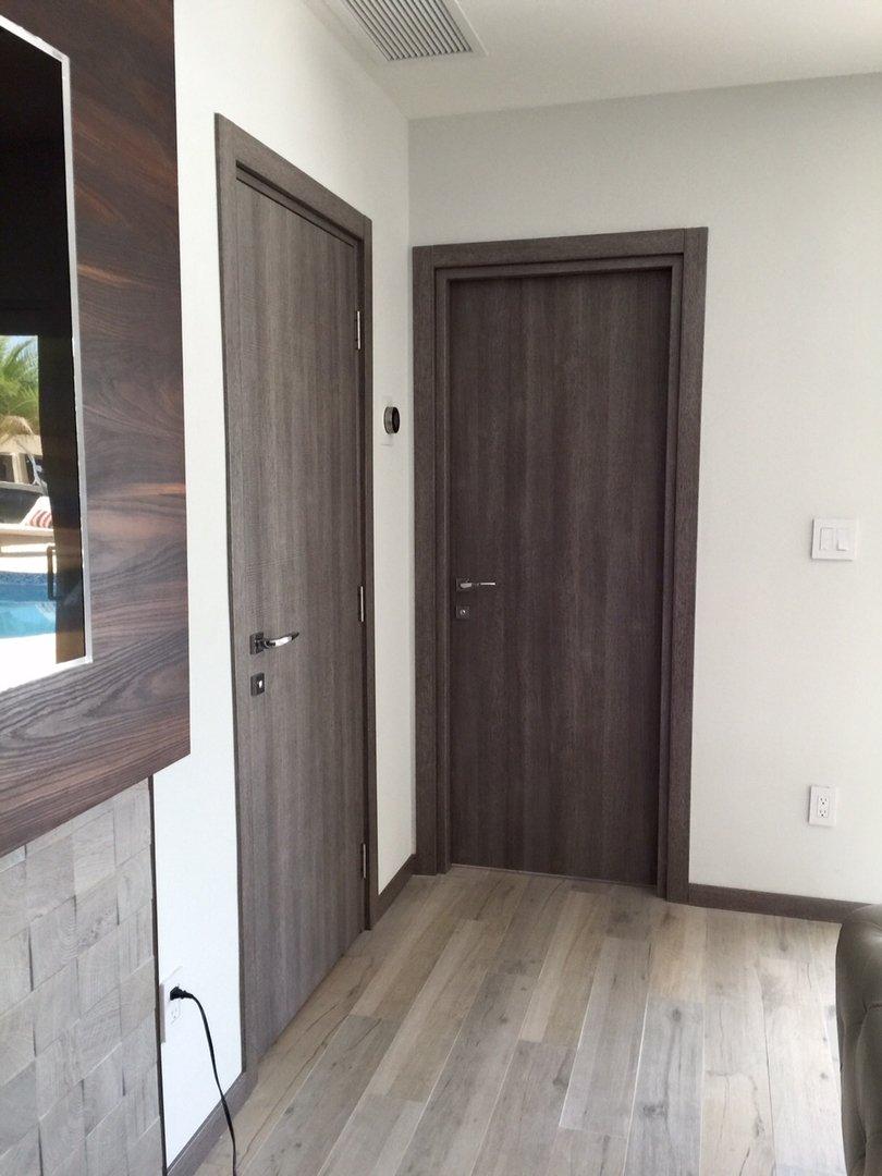 Swing Doors Tranche Grey